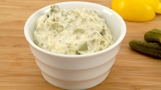 Tartar Sauce - Recipes - Best Recipes Ever - A recipe for