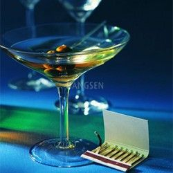 Hangsen Rom smag rygevæske