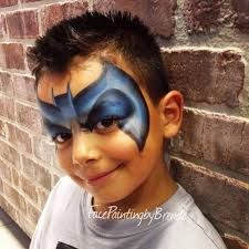 Image result for one stroke cat face painting