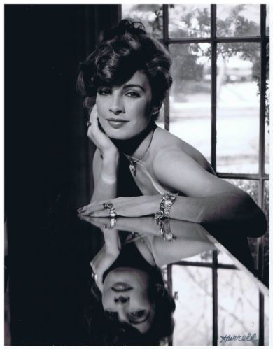 George Hurrell - Ann Archer (1977)