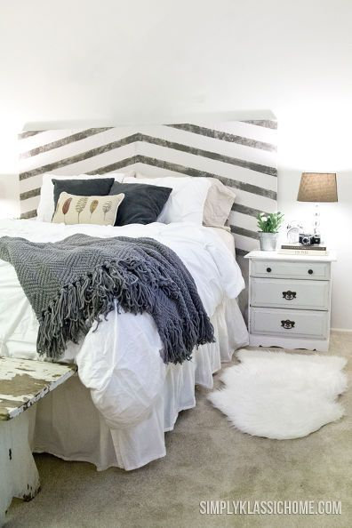 77 best Apt Ideas images on Pinterest Home ideas, For the home - deko ideen für schlafzimmer