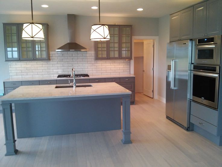 Best 25 kitchen remodel cost ideas on pinterest easy for Kitchen remodel bay area