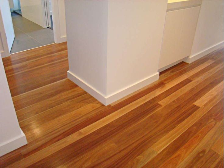 Solid QLD Spotted Gum