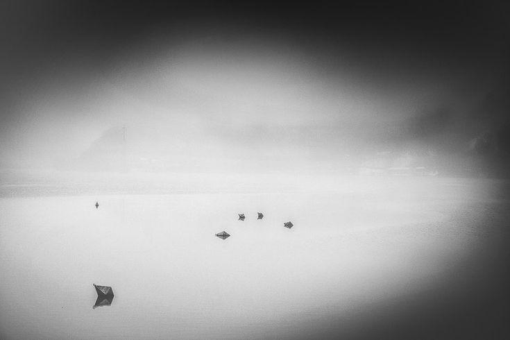 Undefined by Serban Bogdan on Art Limited