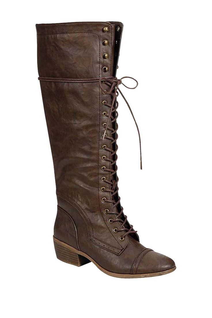 Anka Boot