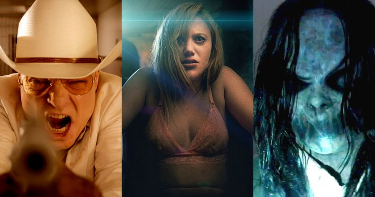 9 Best Horror Movies of 2015 -- From 'It Follows' to 'Insidious 3', we take a look at the best horror movies 2015 has to offer. -- http://movieweb.com/9-best-horror-movies-2015/