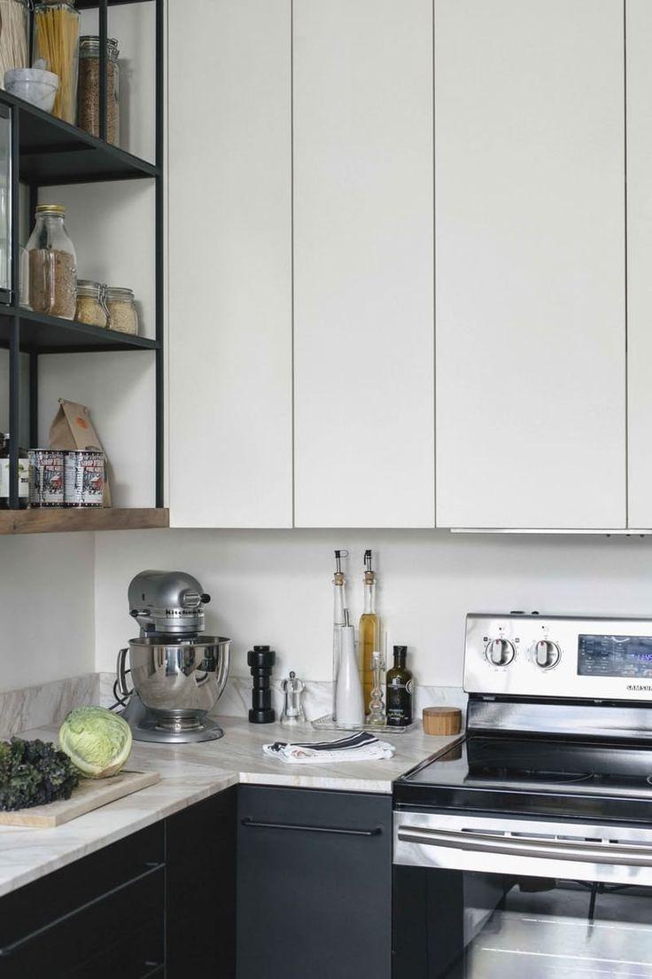 Küchenideen aus kupfer  besten küche bilder auf pinterest  ikea küche badezimmer und