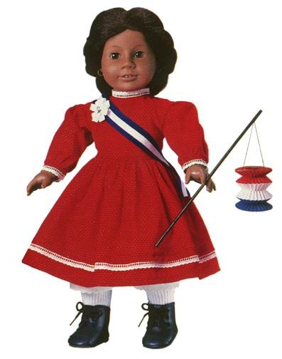 pleasant company addy doll meet