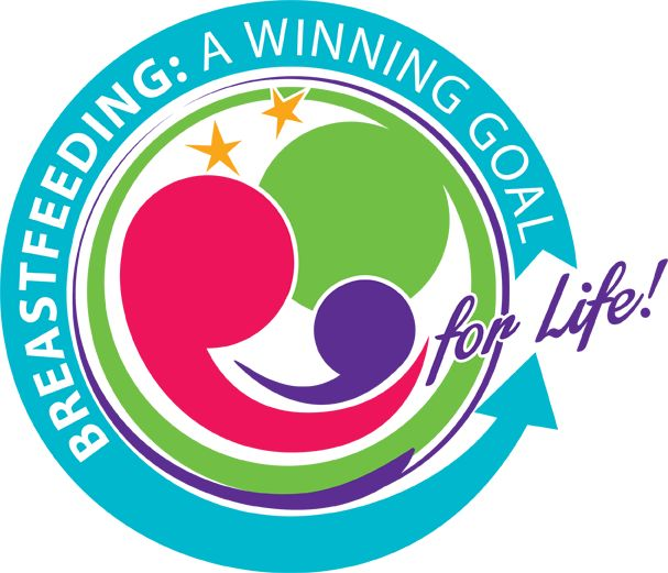 World Breastfeeding Week 2014 - WABA is pleased to announce that the slogan and theme for WBW 2014: BREASTFEEDING: A Winning Goal - For Life!
