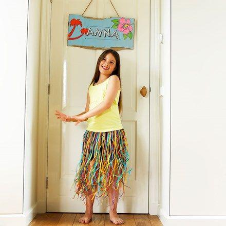 C&A vous montre comment trouver l'inspiration dans les traditions hawaïennes pour créer votre propre paradis tropical à la maison !