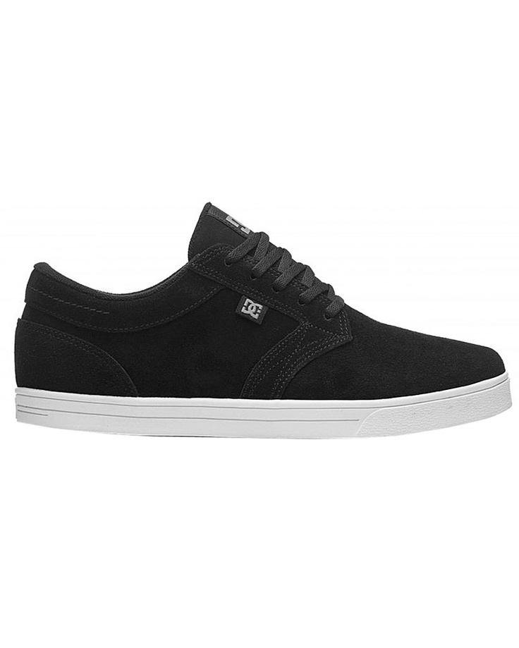 Range Mens Shoe - DC SHOES® Official Store