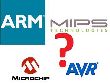 ARM mı PIC mi vs.... Araçlarla amaçları karıştırmak üzerine...