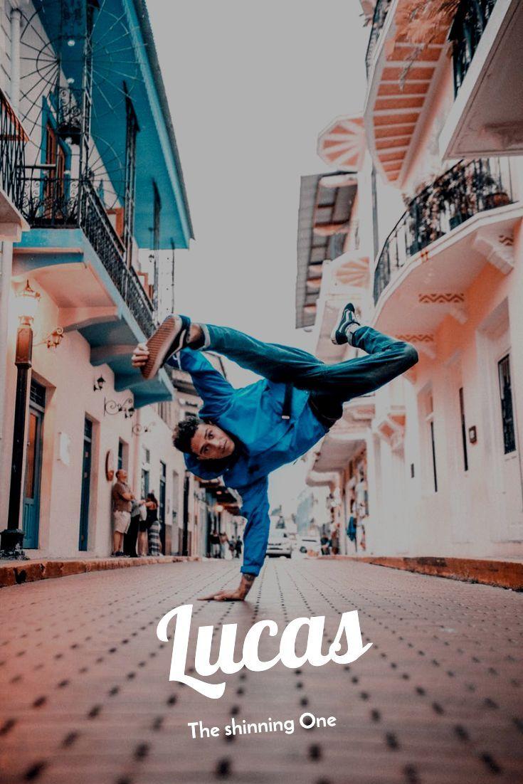 Lucas Namensbedeutung
