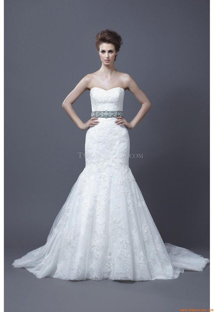 Robe de mariée Enzoani Halima Enzoani 2013