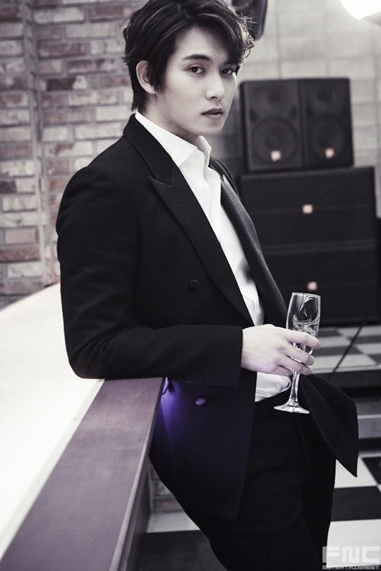 Lee Jong Hyun of CNBlue