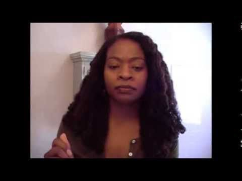 Natural Hair: How to Detox Your Hair Quickly - YouTube
