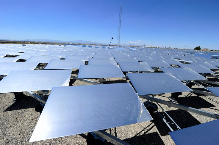 New Solar Energy Projects Expected To Create Renewable Energy, Jobs « CBS Los Angeles