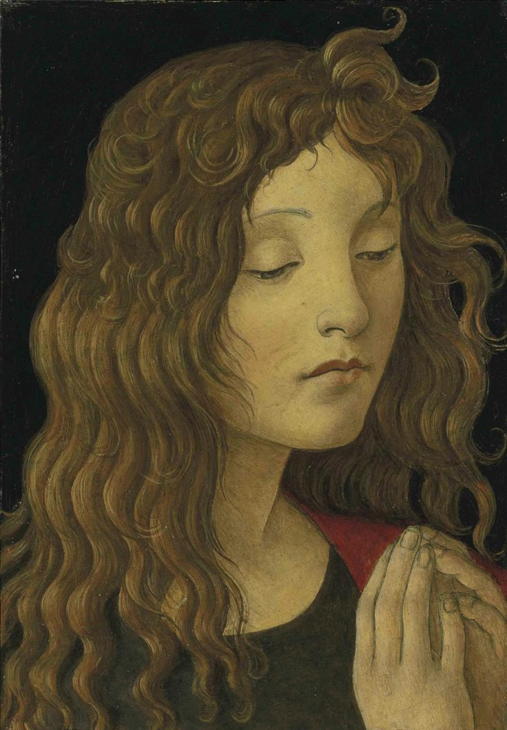 Workshop of Alessandro Filipepi, called Sandro Botticelli (Florence 1444/5-1510)
