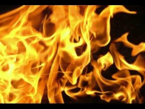 Oheň na škole - skutočný príbeh.
