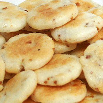 韃靼そば煎餅