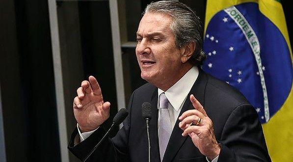 Collor manobra e vai participar de sabatina de Rodrigo Janot | Polítia