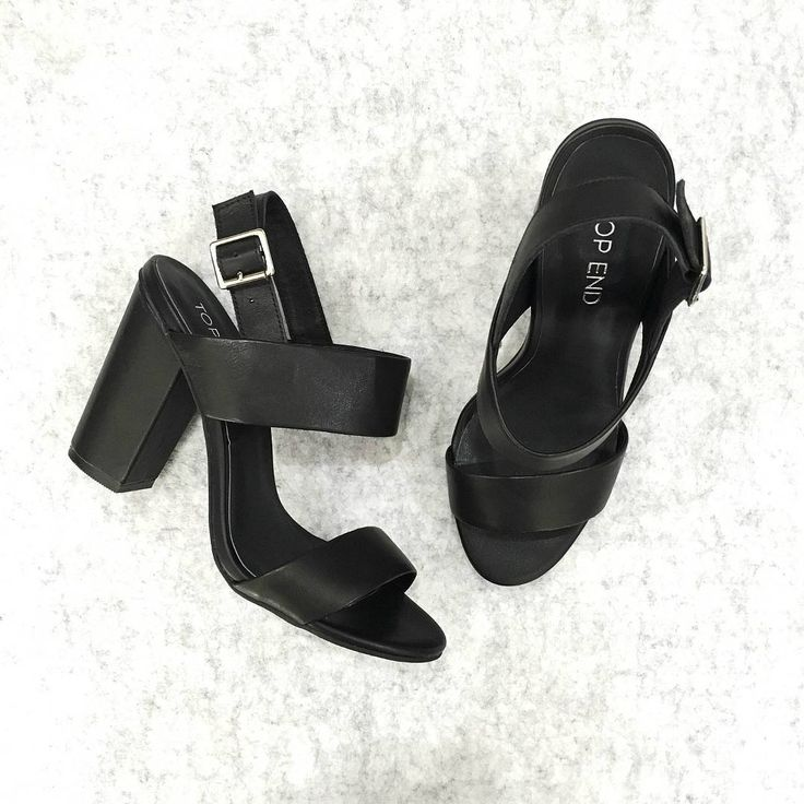 We have some lovely new arrivals in heels in store now! This style is called WOWSER by #TopEndShoes and also comes in nude!#Shoes #Heels #Style #Fashion #Black #Shop