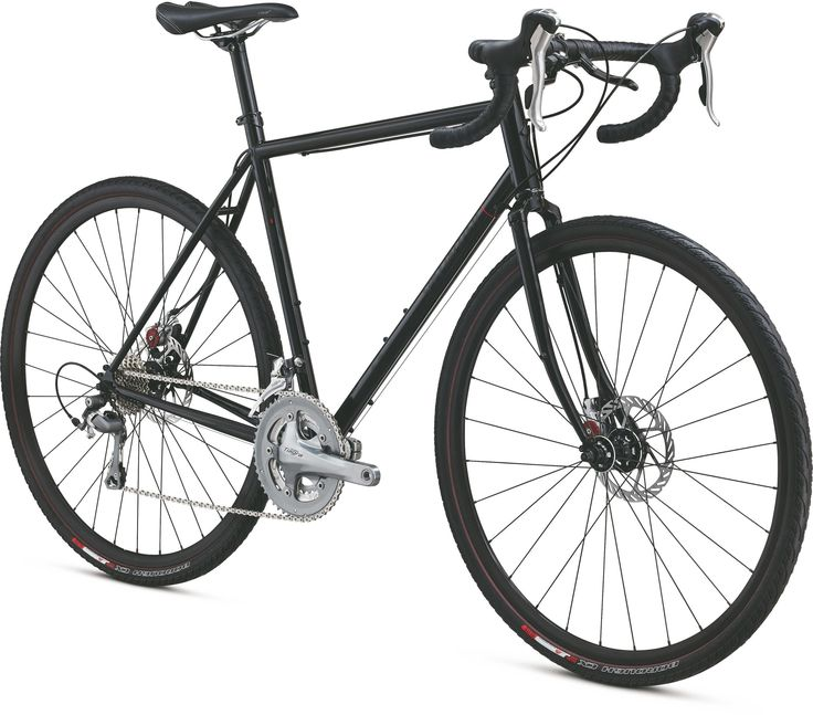 Specialized Tricross Elite Steel Disc Brakes