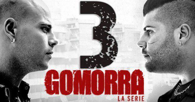 Gomorra saison 3 episode 10