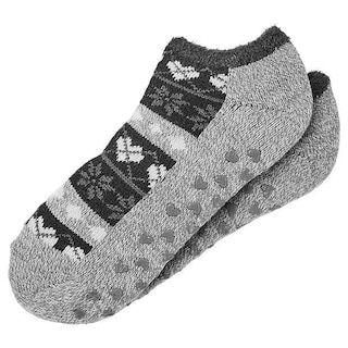 Double Knit Home Socks