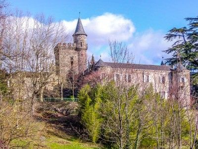 French property, houses and homes for sale in ST ETIENNE VALLEE FRANCAISE, Gard, Languedoc_Roussillon