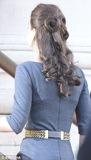 reception hair styles 112 best kate middleton hairstyles images on 7735
