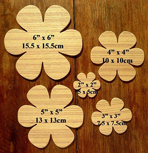 A Wonderful Set Of 5 Different Sized MDF 'Flower' Drawing Templates (Set 1) by Greg Ledder http://www.amazon.co.uk/dp/B00W5BJZH6/ref=cm_sw_r_pi_dp_oaoHvb0PPBFBT