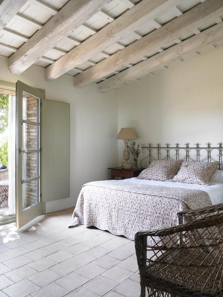 Habitación principal / Main bedroom