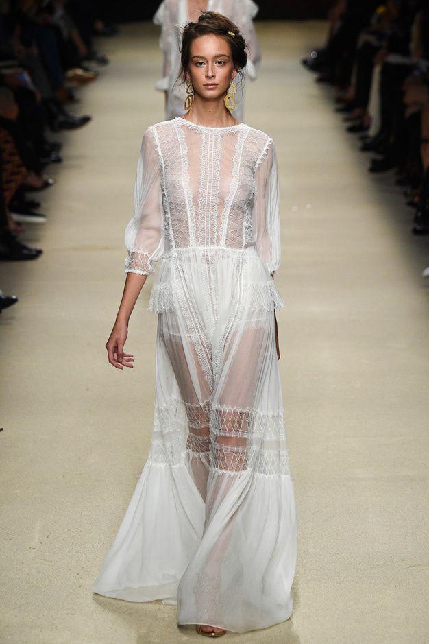 La tendance bohème mode printemps-été 2016