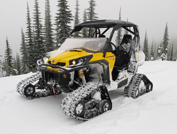 Commander of the Month! - Can-Am Commander Forum