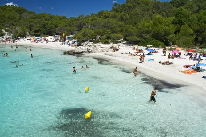 Where should you go if you're looking for sun, sea, and sand? Let us help you with our top ten Spanish beaches. Don't forget the suncream.