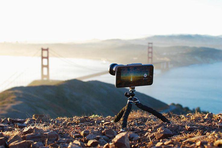Zeiss et ExoLens lancent un téléobjectif et une optique macro pour iPhone