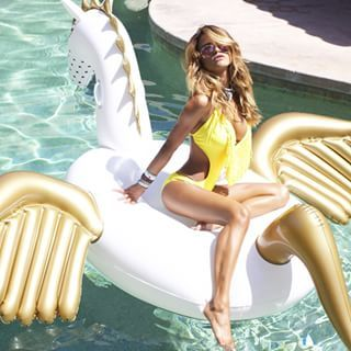 Luxury pool floats | funboy.com