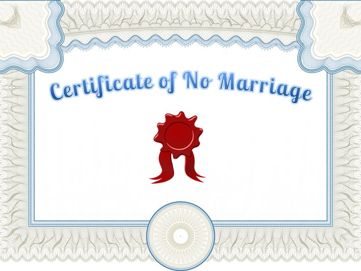 CENOMAR or certificate of no marriage signifies an NRI's single marital status. It can be applied online as well as offline. It requires downloading its form from the website of Indian embassy. The copy of passport, visa, address proof, ID, and date of birth are required to apply. Thereafter, the approval is taken from MEA through attestation.