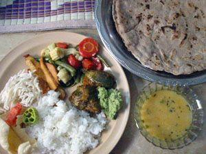 ダルスープの作り方、インドカレー料理簡単レシピ