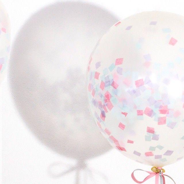 In stores now. DIY confetti balloons set of 3. DKK 9,98 / SEK 14,40 / NOK 13,90 / € 1,46 / ISK 293 #confetti #konfetti #balloons #balloner #søstrenegrene #sostrenegrene #DIYconfetti #DIY