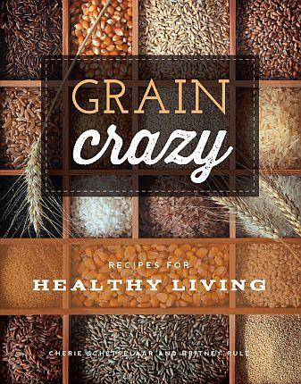 Grain Crazy | Bob's Red Mill