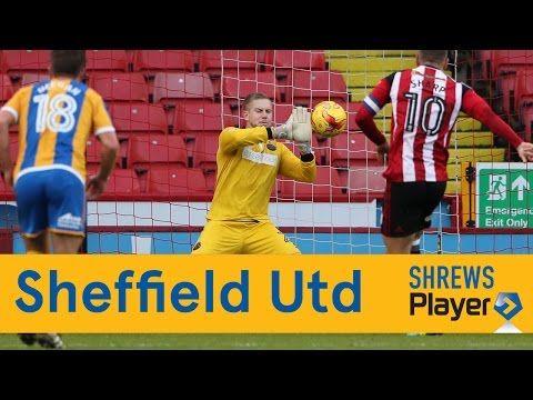 Sheffield United vs Shrewsbury Town - http://www.footballreplay.net/football/2016/11/19/sheffield-united-vs-shrewsbury-town/