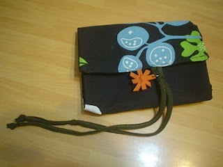 PENCIL CASE MY CREATION OF SEWING CREATIVE HANDMADE