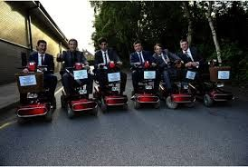 Image result for prom transport ideas
