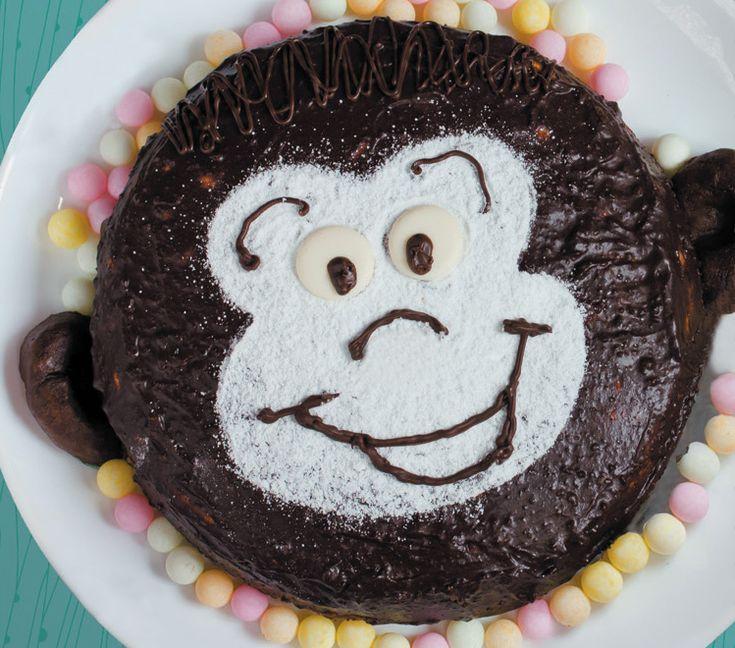 les 25 meilleures id 233 es de la cat 233 gorie g 226 teaux singe sur petits g 226 teaux singe