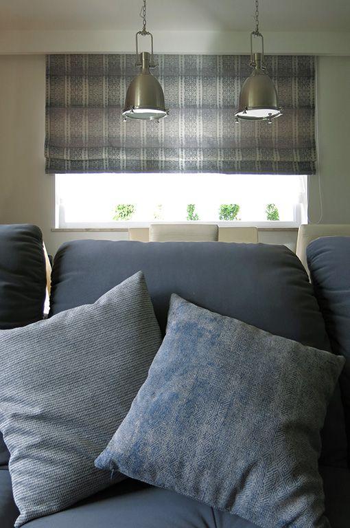 #styleathomepl #salon #roleta #roletarzymska #tkanina #tkaninydekoracyjne #dekoracje #dekoracjeokienne #narożneokna #aranżacje #szycienazamówienie #szycie #szycienamiare #projekt #okna #wnetrza #projektowanie #styl #warszawa  #blinds #romanblinds #livingroom #interior #interiordesign #window #fabric #home #homedecor
