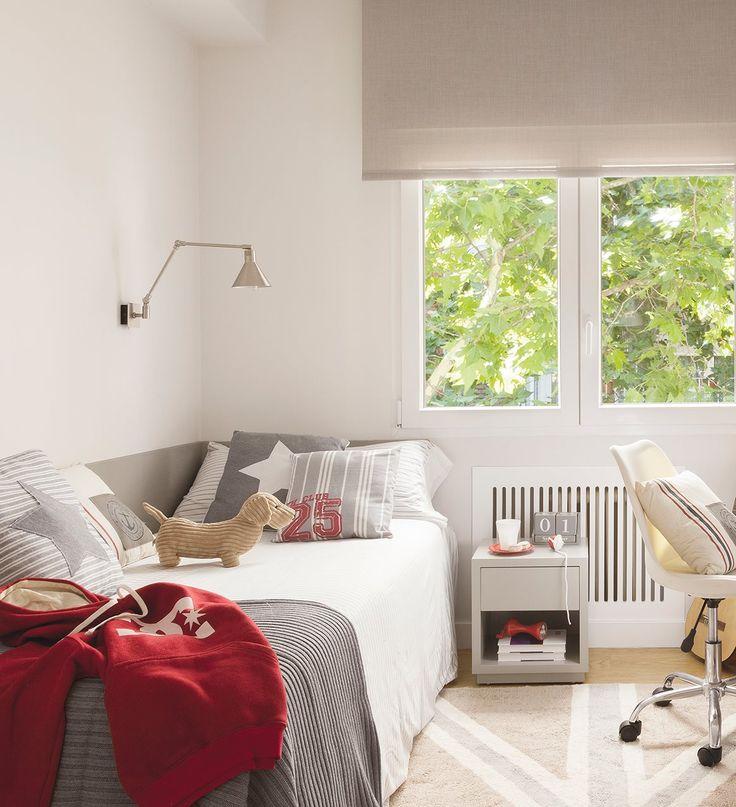 M s de 20 ideas incre bles sobre habitaci n de chica - Decoracion dormitorios juveniles pintura ...