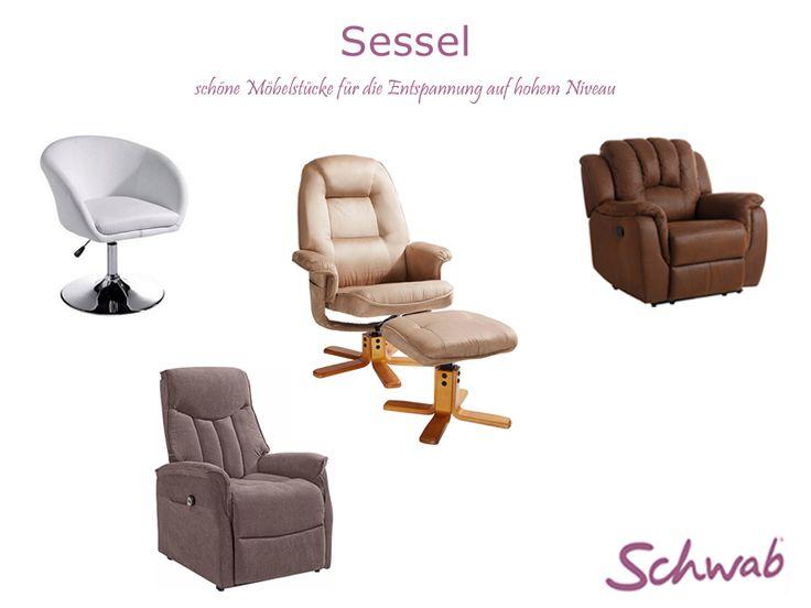 Epic Entspannt Euch vom anstrengenden Alltag mit einem Sessel aus unserem Online Shop