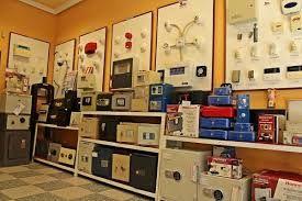 Tienda de seguridad electronica